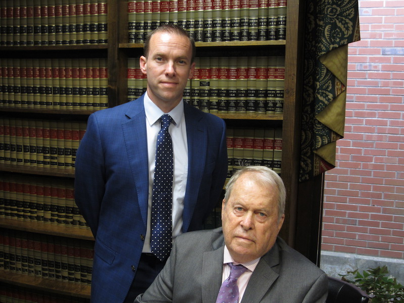Law Firm Duplin County NC - Attorneys | Thompson & Thompson, P.C. - IMG_4521_(2)
